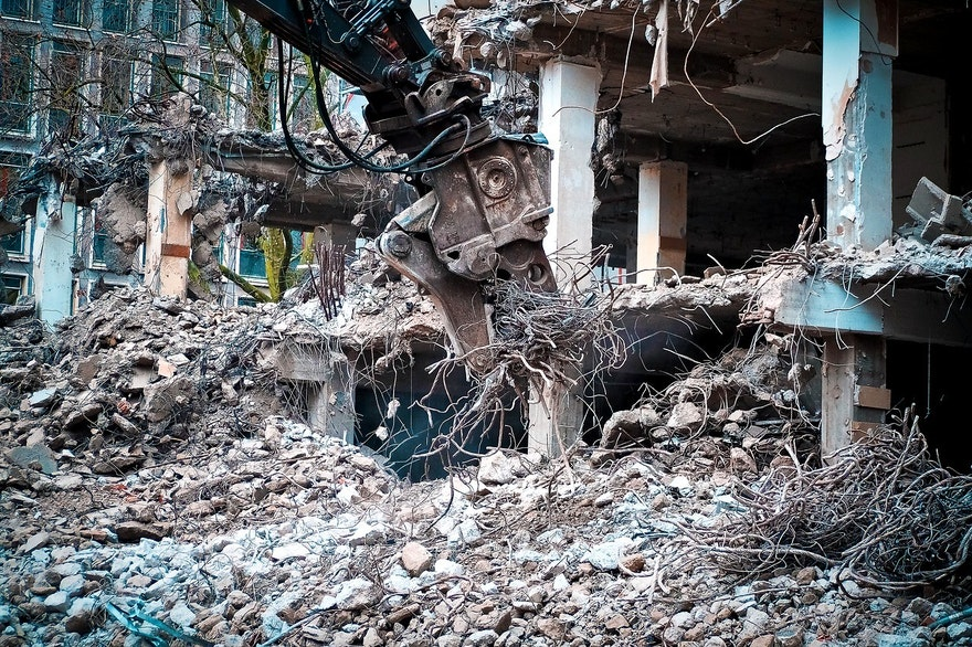 Diagnostic avant démolition : quelle réglementation ?