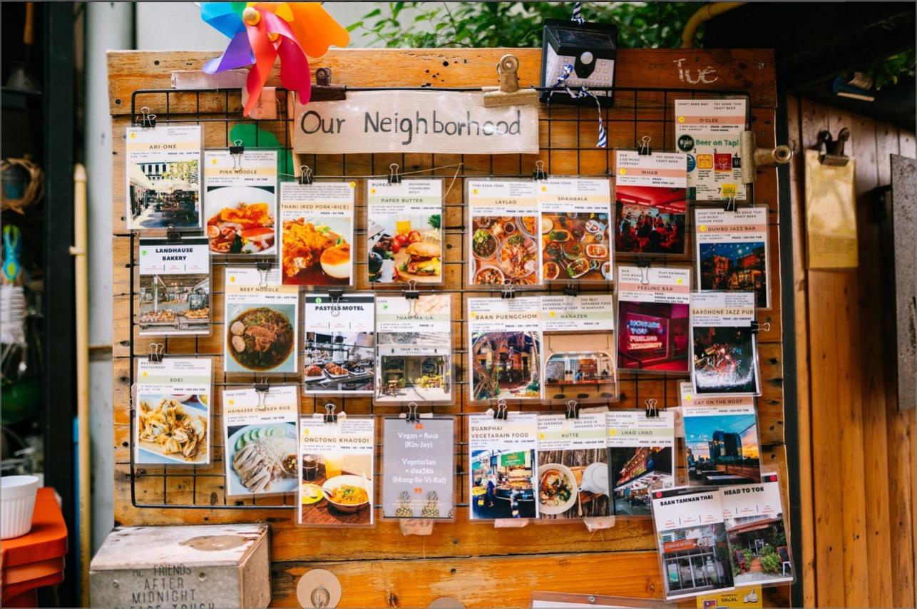 ari bangkok board the yard