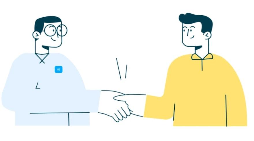 Quel accompagnement pour réussir  un projet callbot ?