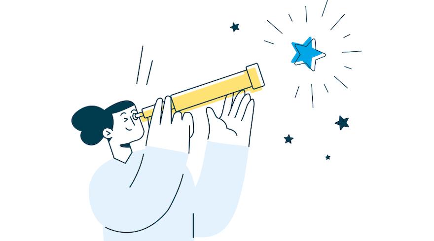 La vision calldesk : créer du bonheur par le service client
