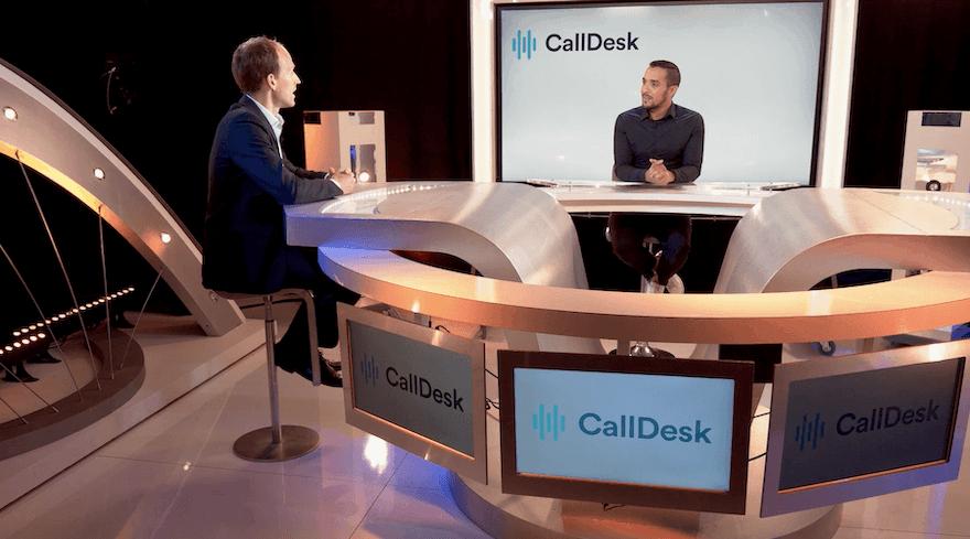 [Interview]  Comment mettre l'IA au service de l'expérience client dans les centres d'appel ?