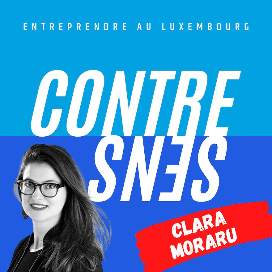 #4 - Devenir son propre patron, est-ce toujours un choix ? avec Daniela Clara Moraru - Languages.lu