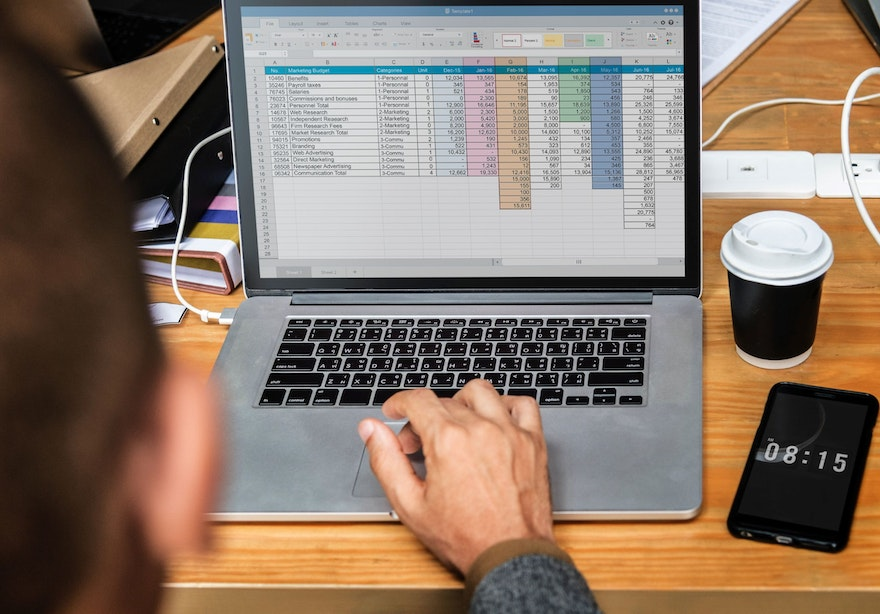 Why is VITS better than Excel?