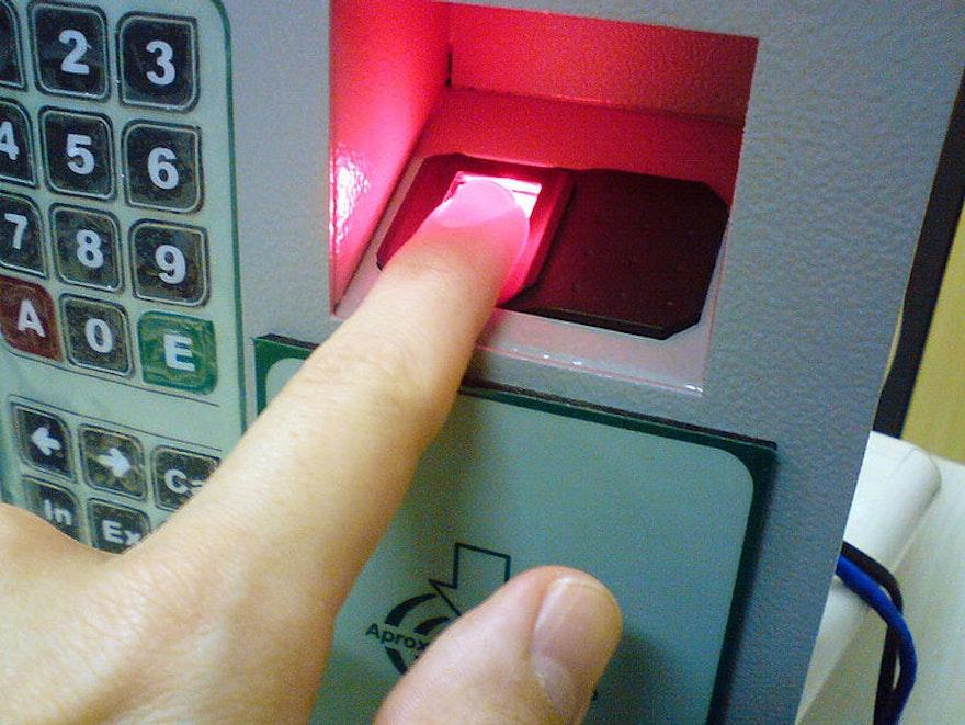 Biometric Theft is a Big Deal and Behavioral Biometrics Can Help