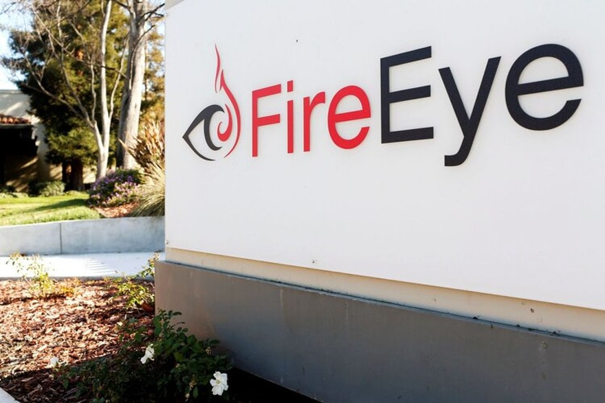 Cybersecurity firm FireEye hacked by Russian state actors