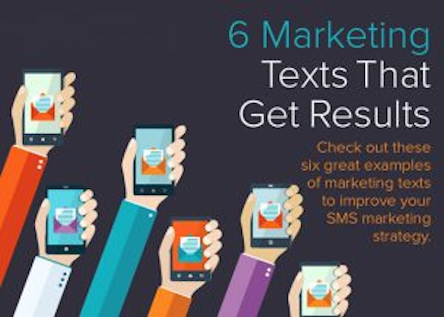How to Improve Text Message Marketing