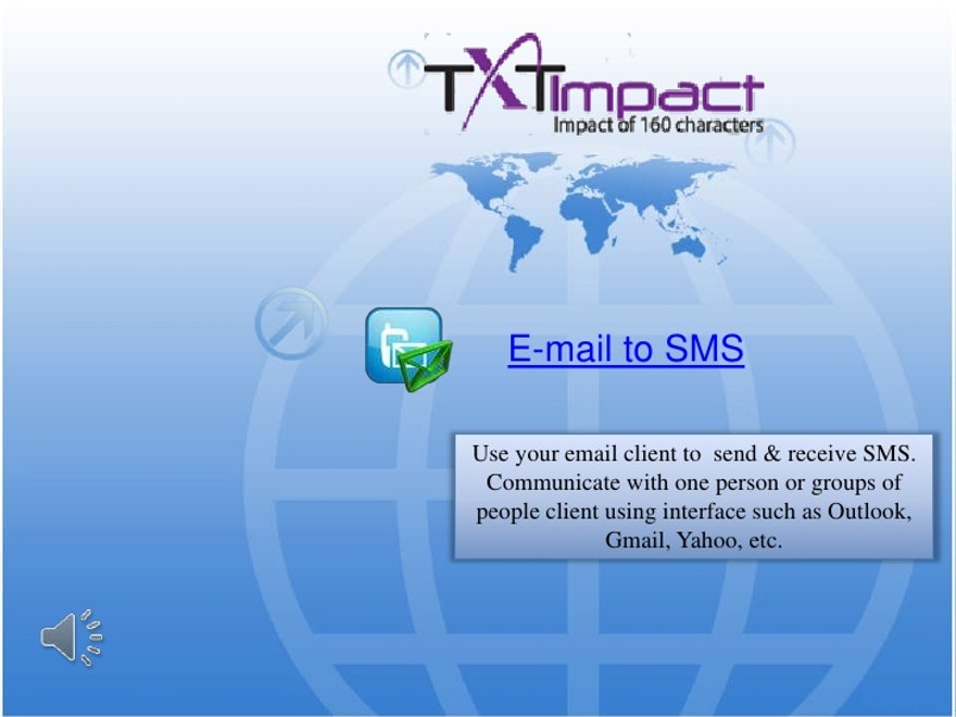 How Text-2-Email Can Completely Transform Your Business