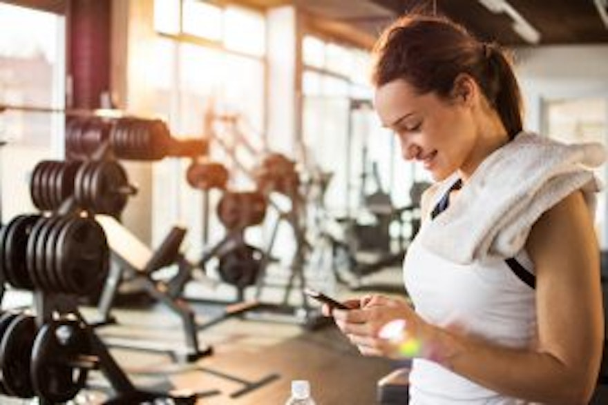 SMS MARKETING FOR HEALTH CLUBS AND GYM