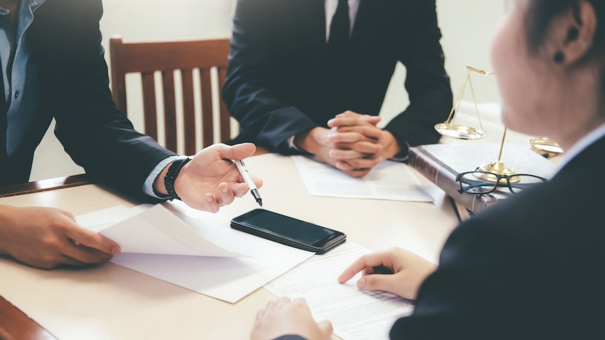 Text Message Marketing for Law Firm