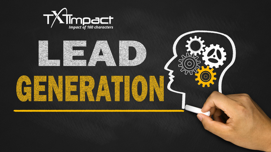 6 Amazing Ways to Generate Leads Using Mass Text Messaging