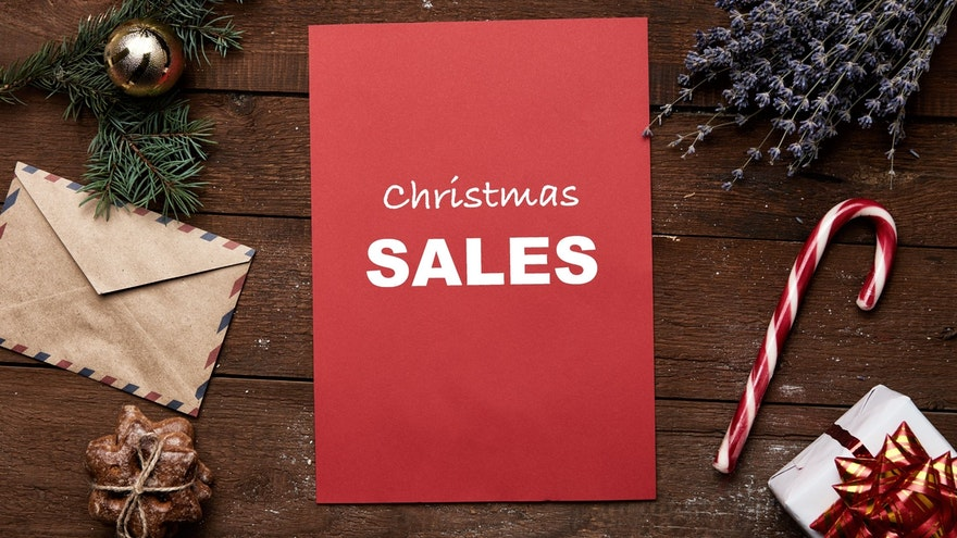 How Business Texting Software Helps To Increase Sale In Christmas