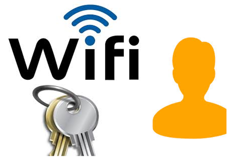 WIFI GUEST ACCESS PROVISIONING WITH CISCO IDENTITY SERVICE: SEND GUEST ACCOUNT CREDENTIALS AS TEXT MESSAGE