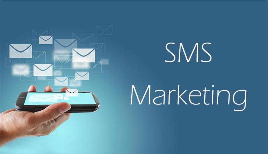 Sms Marketing With Text Messaging