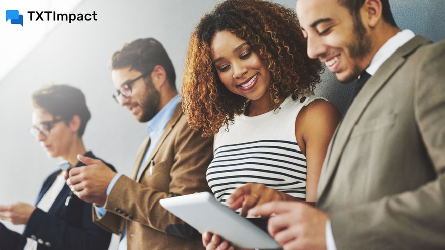 6 SMS Customer Engagement Strategies 2021