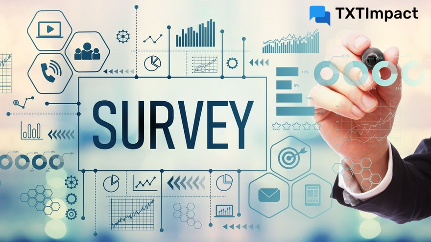 Why SMB Owners Prefer Text Survey To Collect Customer Feedback?