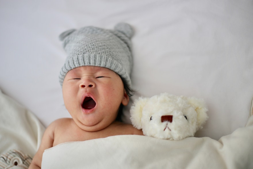 Caring For Your New Infant