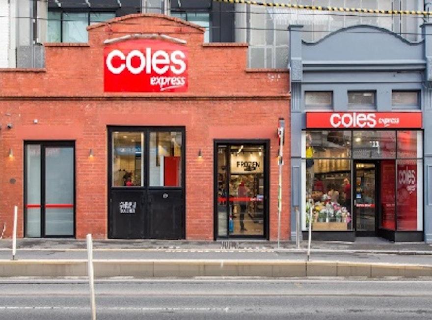 Grocery CX: Coles versus Woolworths