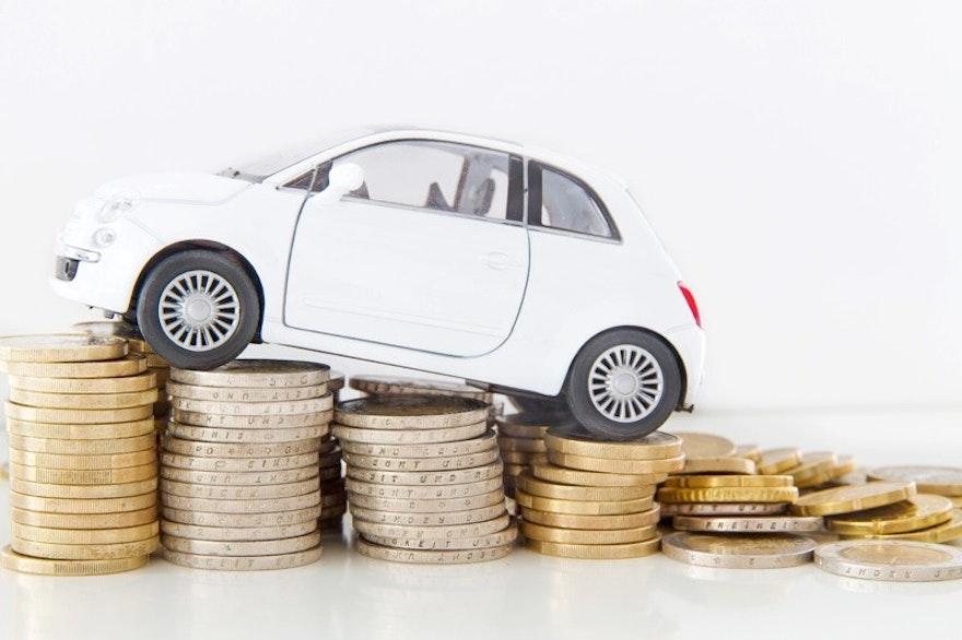 ¿Cómo pagar un coche de segunda mano entre particulares?