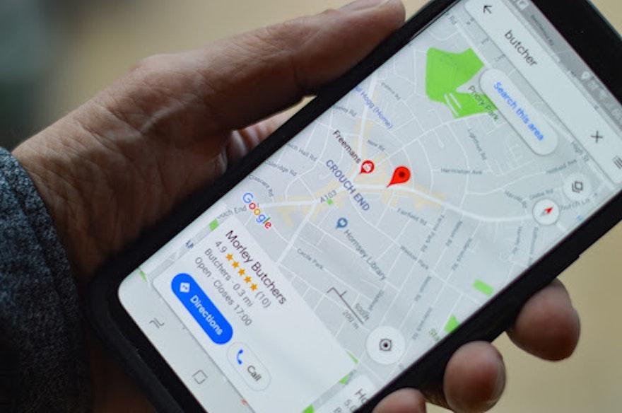 Google My Business : un outil indispensable pour votre restaurant