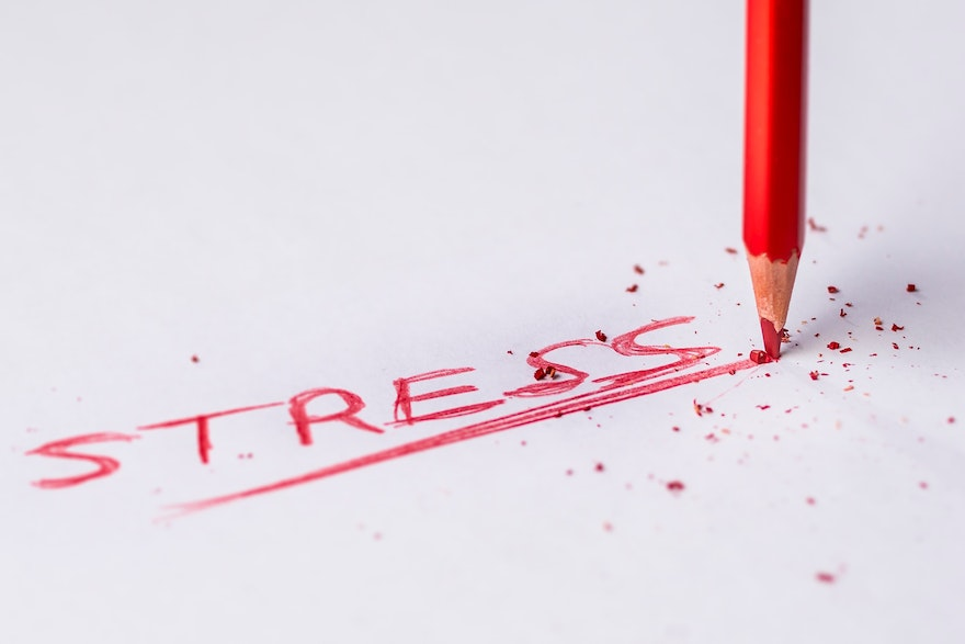 How to Make Yourself Immune to Secondhand Stress