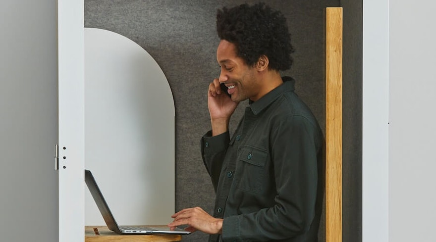 Three customer relationship KPIs boosted by voice agents