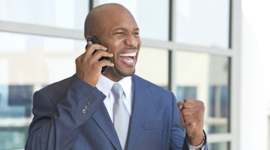 Customer relationship: voice self service at your fingertips!