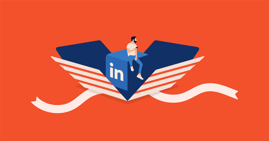 What should you do if your LinkedIn account gets restricted?
