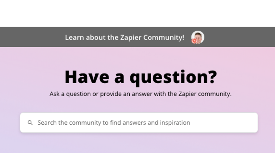 Where to get help from Zapier experts (paid and free)