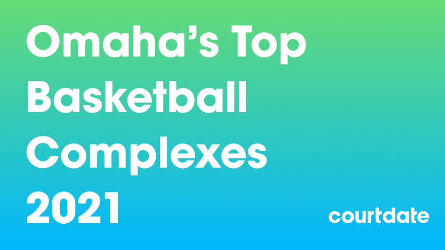 We've found 6 basketball complexes you can schedule practice at today in Omaha, no sweat