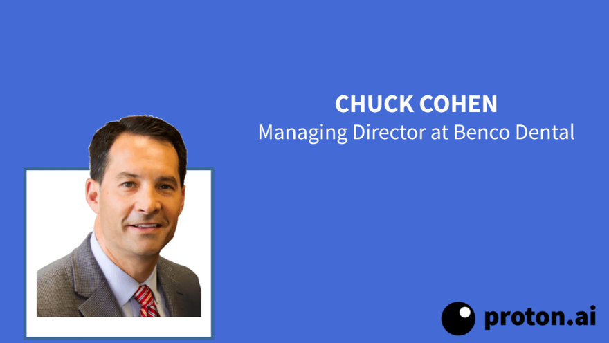 Q&A: Chuck Cohen, Managing Director, Benco Dental – The Secret Sauce of a Family-Run Distribution Company in Business Since 1930