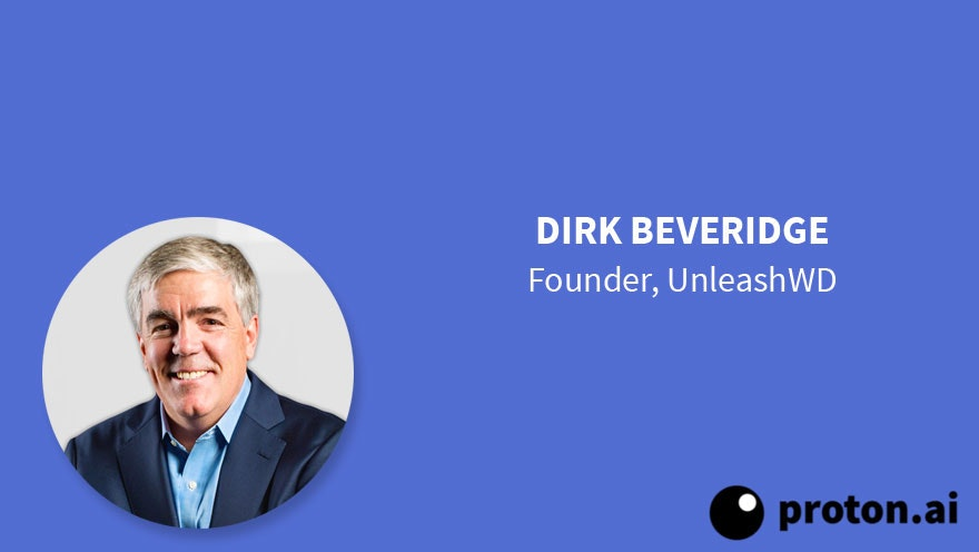 Q&A: Dirk Beveridge, Founder, UnleashWD – A Conversation with the Distribution Industry's Biggest Champion