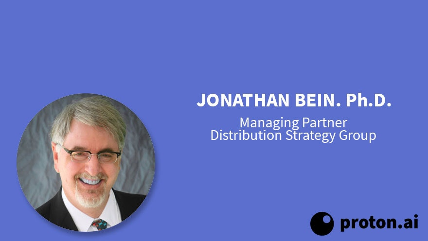 Q&A: Jonathan Bein, Managing Partner, Distribution Strategy Group – Talking Tech with a Distribution Industry Consultant and Researcher
