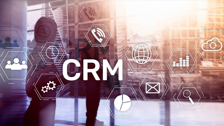 Why Has CRM's Potential Not Been Realized for Many Distributors?
