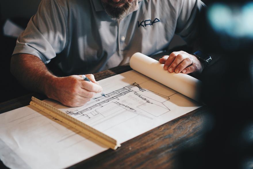 Les cotisations sociales des architectes