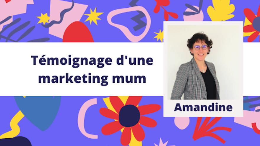 Marketing Mums way of life #3