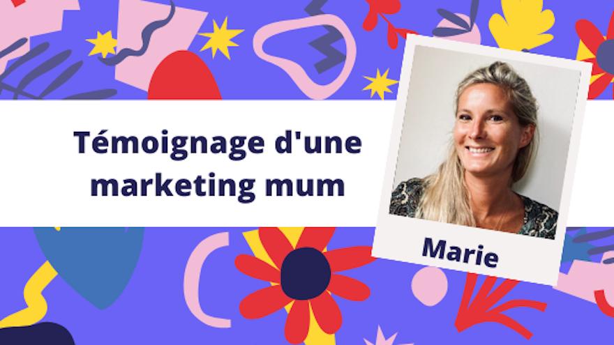 Marketing Mums way of life #4