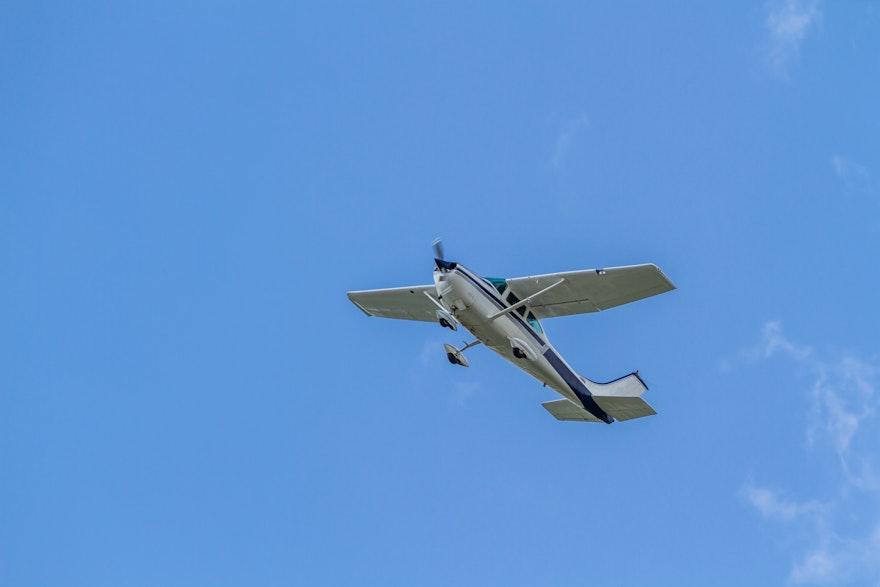 Assurance aviation, nos conseils pour bien assurer votre avion !