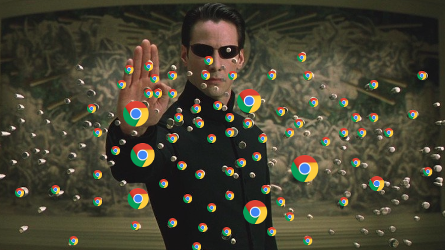 New trick to block Chrome's FLoC