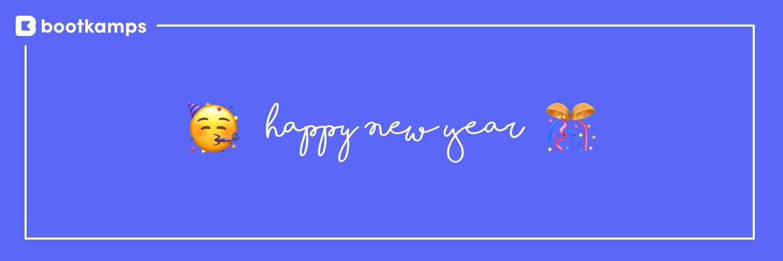 bootkamps happy new year