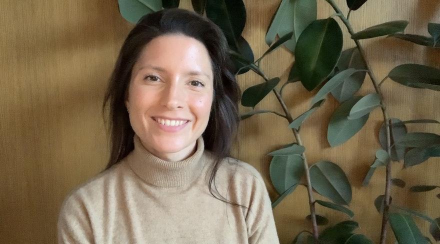 Interview #1 : Fanny Loustalet, coach holistique ✨