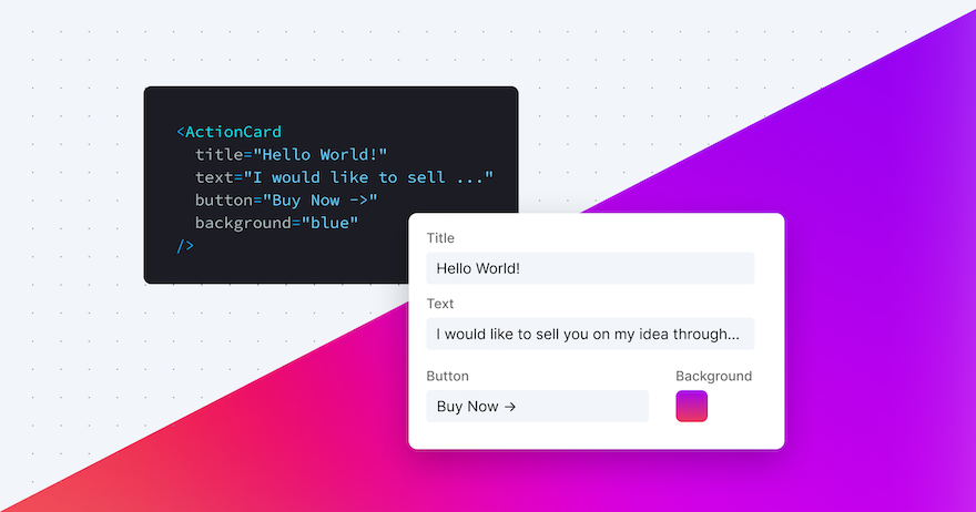 What the best No-code products do right, and why it's not about code.