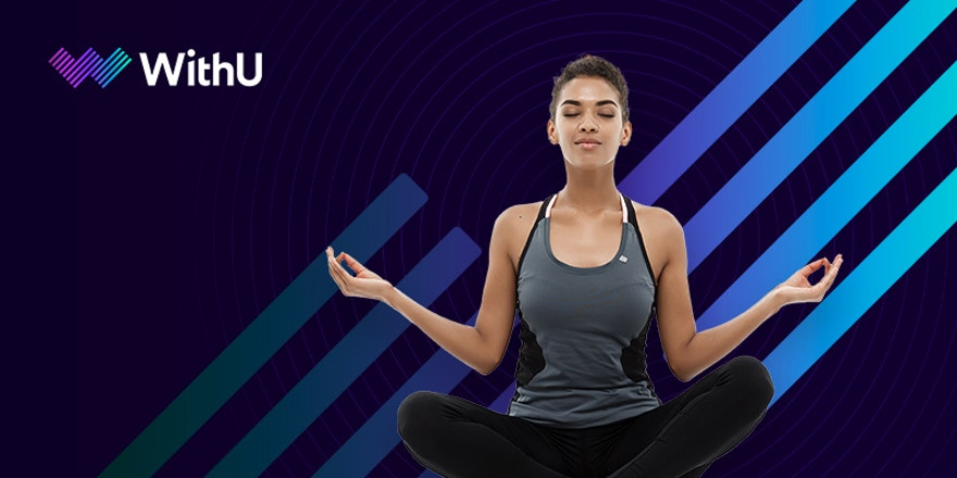 How meditation can help you reach your fitness goals