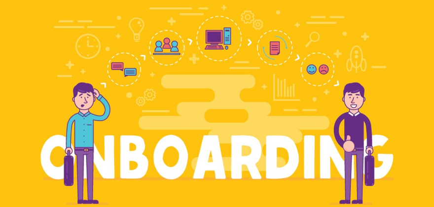 Four Reasons Why New Employee Onboarding Fails!