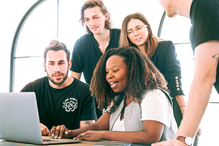 Five Steps for Creating Effective Mentor Programs for Productivity and Performance