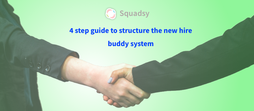 Nail Onboarding: 4 Step Guide to Structuring your Buddy System