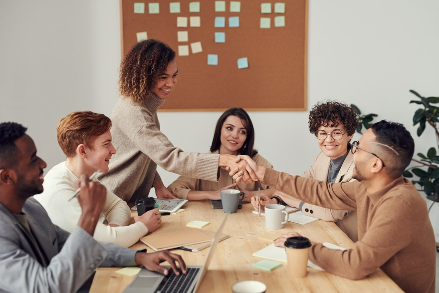 Buddy Program for New Hires: Great Way to Enhance Onboarding