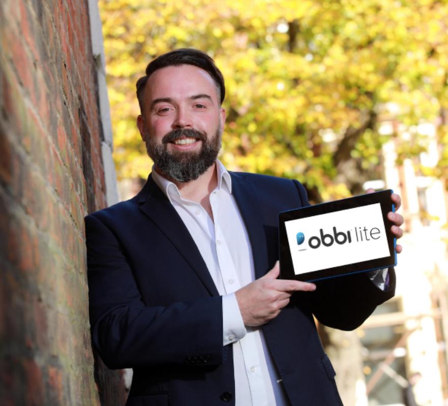 Obbi Lite online platform launched to help staff return to work safely