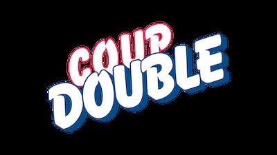 Logo Coup Double .io