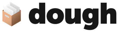 dough logo with box_black.png