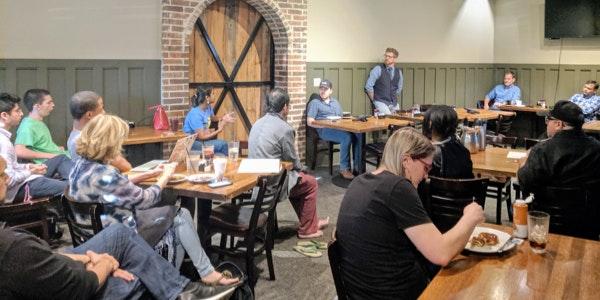North Dallas Open Coffee Club Mtg.jpg